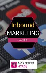 ebok cover Vad är inbound marketing